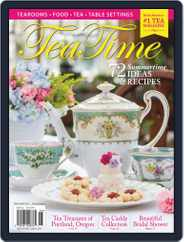 TeaTime (Digital) Subscription May 1st, 2019 Issue