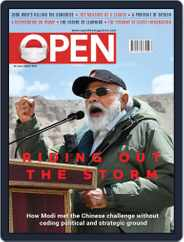 Open India (Digital) Subscription July 10th, 2020 Issue