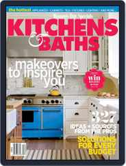 Kitchen & Baths (Digital) Subscription August 31st, 2011 Issue