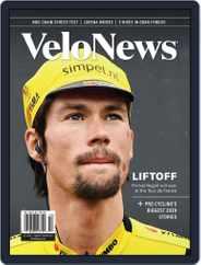 Velonews (Digital) Subscription January 1st, 2020 Issue