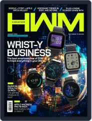 HWM Singapore (Digital) Subscription January 1st, 2020 Issue