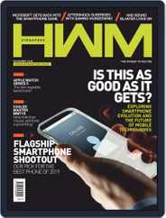 HWM Singapore (Digital) Subscription November 1st, 2019 Issue