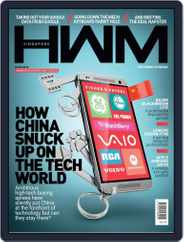 HWM Singapore (Digital) Subscription June 1st, 2019 Issue