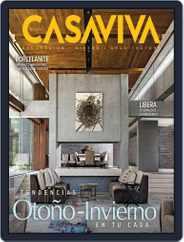 Casaviva México (Digital) Subscription October 1st, 2017 Issue