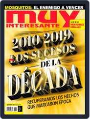 Muy Interesante México (Digital) Subscription December 1st, 2019 Issue
