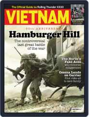 Vietnam (Digital) Subscription June 1st, 2019 Issue