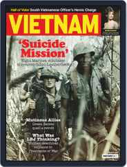 Vietnam (Digital) Subscription April 1st, 2019 Issue