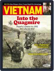 Vietnam (Digital) Subscription August 1st, 2018 Issue