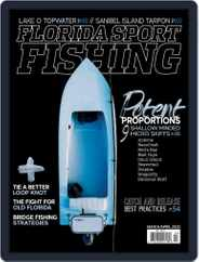 Florida Sport Fishing (Digital) Subscription March 1st, 2020 Issue