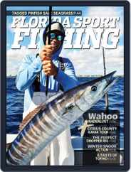 Florida Sport Fishing (Digital) Subscription January 1st, 2020 Issue
