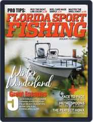 Florida Sport Fishing (Digital) Subscription January 1st, 2019 Issue