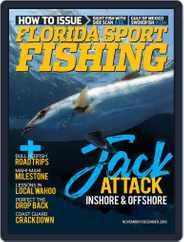 Florida Sport Fishing (Digital) Subscription November 1st, 2018 Issue