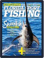Florida Sport Fishing (Digital) Subscription September 1st, 2018 Issue