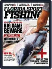 Florida Sport Fishing (Digital) Subscription May 1st, 2018 Issue