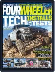 Four Wheeler (Digital) Subscription July 1st, 2020 Issue
