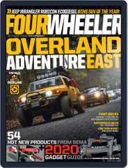 Four Wheeler (Digital) Subscription May 1st, 2020 Issue