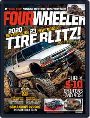 Four Wheeler (Digital) Subscription April 1st, 2020 Issue