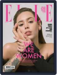 Elle México (Digital) Subscription March 1st, 2020 Issue