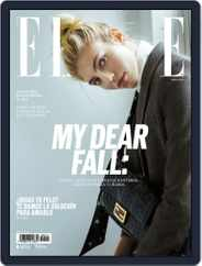 Elle México (Digital) Subscription August 1st, 2019 Issue