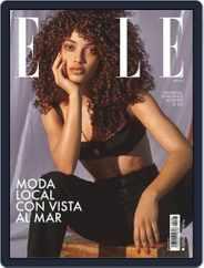 Elle México (Digital) Subscription April 1st, 2019 Issue