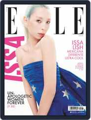 Elle México (Digital) Subscription March 1st, 2019 Issue