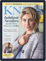 Interweave Knits (Digital) Subscription January 17th, 2019 Issue