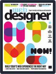 Web Designer (Digital) Subscription October 1st, 2019 Issue