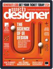 Web Designer (Digital) Subscription September 13th, 2019 Issue