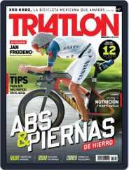 Bike Edición Especial Triatlón (Digital) Subscription September 1st, 2017 Issue