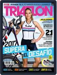 Bike Edición Especial Triatlón (Digital) Subscription November 1st, 2016 Issue