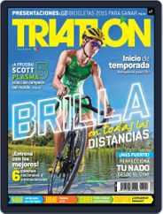 Bike Edición Especial Triatlón (Digital) Subscription March 24th, 2015 Issue