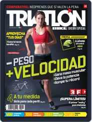 Bike Edición Especial Triatlón (Digital) Subscription September 6th, 2014 Issue