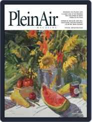 Pleinair (Digital) Subscription April 1st, 2020 Issue