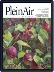 Pleinair (Digital) Subscription February 1st, 2018 Issue