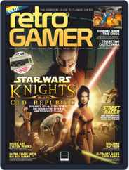 Retro Gamer (Digital) Subscription January 1st, 2020 Issue