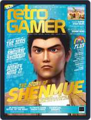 Retro Gamer (Digital) Subscription August 1st, 2019 Issue