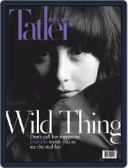 Tatler Hong Kong (Digital) Subscription June 1st, 2020 Issue