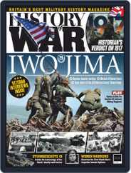History of War (Digital) Subscription March 1st, 2020 Issue