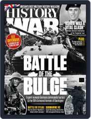 History of War (Digital) Subscription December 1st, 2019 Issue