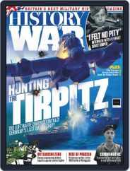 History of War (Digital) Subscription November 15th, 2019 Issue