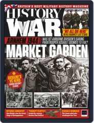 History of War (Digital) Subscription October 15th, 2019 Issue
