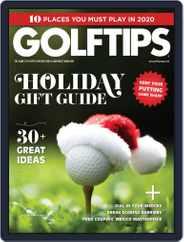 Golf Tips  Magazine (Digital) Subscription November 1st, 2019 Issue