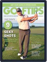 Golf Tips  Magazine (Digital) Subscription March 1st, 2019 Issue