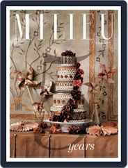 MILIEU (Digital) Subscription August 27th, 2018 Issue