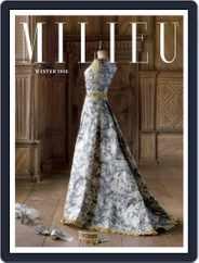 MILIEU (Digital) Subscription January 1st, 2018 Issue
