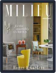 MILIEU (Digital) Subscription March 1st, 2017 Issue