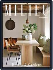 MILIEU (Digital) Subscription January 1st, 2017 Issue