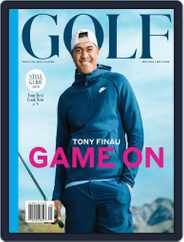 Golf (Digital) Subscription May 1st, 2020 Issue