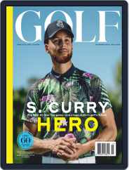 Golf (Digital) Subscription November 1st, 2019 Issue