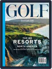 Golf (Digital) Subscription October 1st, 2019 Issue